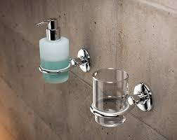 Hotel Bathroom Accessories by Create Your Own Hotel Bathroom Using The New Hotel Accessories By
