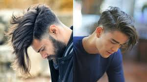 top 15 best hottest hairstyles for men 2017 2018 sexiest