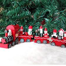 popular train christmas ornament buy cheap train christmas