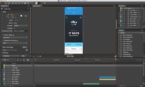 ui design tools prototyping ui animation thinkmill medium