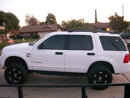 lifted 2013 ford explorer emt bryan 2005 ford explorer specs photos modification info at
