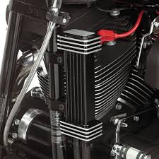 jagg deluxe 6 row oil cooler system for yamaha roadstar warrior