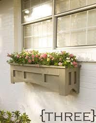 Free Outdoor Planter Box Plans best 25 planter box plans ideas on pinterest wooden planter