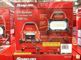 cat rechargeable led work light costco costco led work light snap on led cat led work lights costco