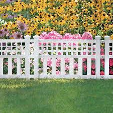 diy garden border fence roof fence u0026 futons how to make