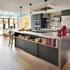 kitchen island shelves kitchen island with shelves biceptendontear