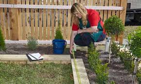 how to plan a garden irrigation system bunnings warehouse