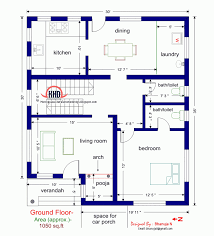 simple small house floor plans 600sq ft plan and elevation of