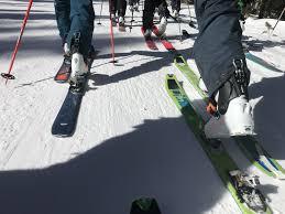 dynafit u0027s lever system reinvents uphill downhill ski boot
