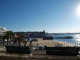 superb sea walking distance villa de cascais portugal booking com