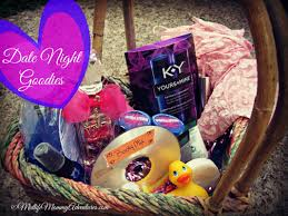 date basket ideas tips for a date in even if you kids shop cbias
