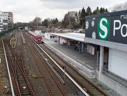 Hamburg-Poppenbüttel station