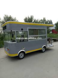electric truck for sale multifunctional fast food truck for sale street legal electric car