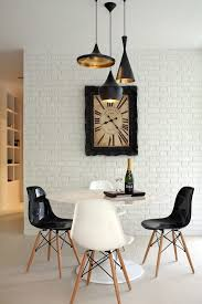 Contemporary Pendant Lighting For Dining Room Singapore Tom Dixon Dining Room Contemporary With Area Pendant