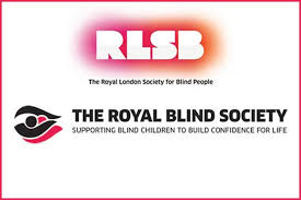 Royal Institute Blind Royal London Society For Blind People And Royal Blind Society To