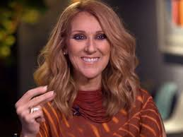 Selin Dion Celine Dion The Real Thing Cbs News