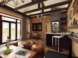 Country Home Decorating Ideas Living Room by Luxury Country Interior Design Ideas With Home Decorating Ideas