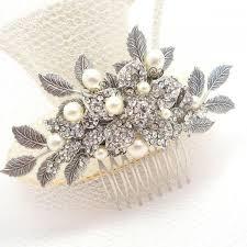 antique hair combs bridal hair comb wedding hair comb wedding headpiece gold
