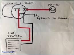 electric motor starting capacitor wiring installation bright hard