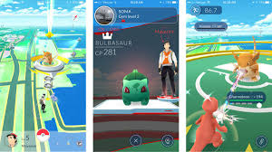 pokémon go free download and install available on uk app store