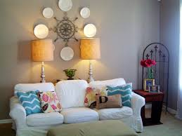 Living Room Decorations Diy  Inspiring Living Room Decorating - Diy home decor ideas living room