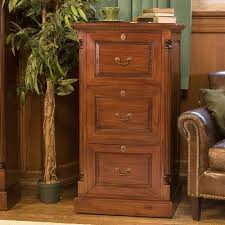 Mahogany Filing Cabinet Store Three Drawer Mahogany Filing Cabinet La Roque