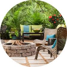Loews Patio Furniture by Shop Pavers U0026 Retaining Walls At Lowes Com
