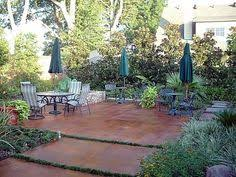 How To Clean Patio Flags Clean Concrete Floors Cleaning Concrete Floors Clean Concrete