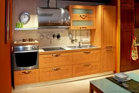 Wood Kitchen Cabinets Pictures Of Kitchens Modern Light Wood Kitchen Cabinets