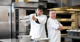 grand chef cuisine meet the lisburn chef handpicked by jean christophe novelli to run