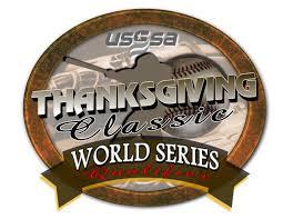 thanksgiving classic san diego usssa