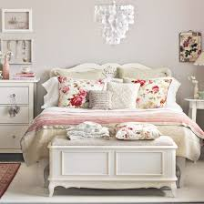 Decorating Tricks For Your Bedroom Floral Bedroom Bedroom - Ideal home bedroom decorating ideas