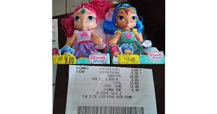 singing birthday text hot clearance find shimmer and shine singing birthday wishes doll