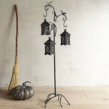 Outdoor Halloween Decor by 10 Best Outdoor Halloween Decorations Porch Decor Ideas For