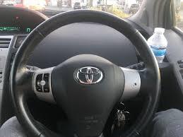 toyota main dealer fsh main dealer toyota yaris t3 vvt i 1 0 1litre petrol manual