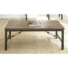 steve silver crowley end table steve silver coffee table silver jersey industrial coffee table in