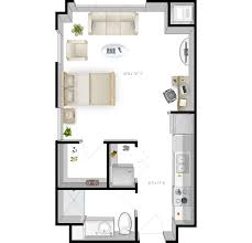 River City Phase 1 Floor Plans by Floor Plans