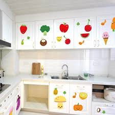 modern fruit kitchen decor decoration u0026 furniture ideas for