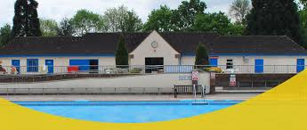 letchworth outdoor pool