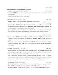 military skills resume translator eliolera com