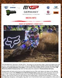 pro motocross schedule frid u0027eh update 18 presented by evs direct motocross canada