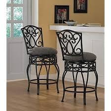 iron bar stools iron counter stools wrought iron bar stools amazon com