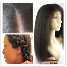 black friday wig sale italian yaki silk top bleached knots full lace wigs for black women