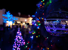 Rochester Michigan Christmas Lights by Lights On At Village Of Rochester Hills Tonight Rochester Mi Patch