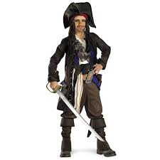 Ship Captain Halloween Costume History Pirates Pirate Costumes Halloween Costume Ideas