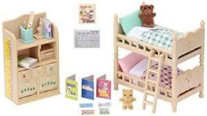 Bedroom Furniture Set Sylvanian Families Children U0027s Bedroom Furniture Set Sylvanian