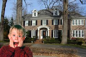 here u0027s how the home alone house looks today u2022 metdaan