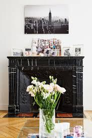 Wohnzimmer Und Esszimmer Farblich Trennen Die Besten 25 Esszimmer Kamin Ideen Auf Pinterest Schöne