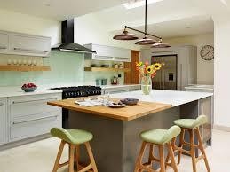 kitchen design sensational the kitchen island has the gas top