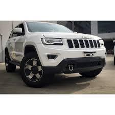 prerunner jeep xj uneek 4x4 wk2 grand cherokee hidden winch mount and pre runner